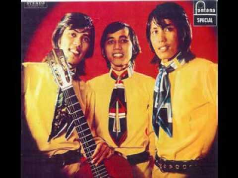Dara Daluarsa - Trio Bimbo