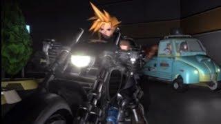 Final Fantasy VII [Ελληνικός σχολιασμός] Μέρος 5