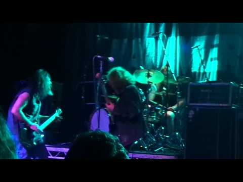 Corrosion Of Conformity - Loss For Words/Mad World/Hungry Child - Live Hammerfest 2014, Wales
