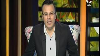 بالفيديو| علي حجازي: قانون التأمين الصحي الجديد يطبق علي كافة المصريين لمحاربة الفقر