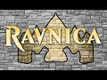 A Very Interesting History of How WOTC Developed the First Ravnica Sets