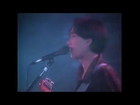 Beyond Wong Ka Kui - 喜歡妳 (1989真的見証演唱會live) 清晰
