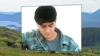 Аркадий Сержич - По тундре