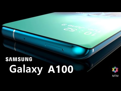 Samsung A100 Official Video, Price, 5G, Features, Specs, Trailer, Camera, Trailer, Launch,First Look