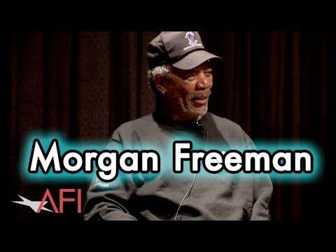 Morgan Freeman Talks About His Big Career Break