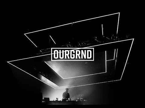 Pryda - Elements | ourgrnd