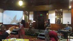 Acara Pisah Sambut Dewan Komisaris Pt Taman Wisata Candi Borobudur