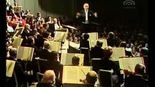 Sir Georg Solti dirigiert das   Chcago Symphony Orchestera   G  Rossini  OUVERTURE
