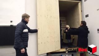 Smartbox - Billig Magasinering, flytt, lager i Göteborg, Malmö och Stockholm(, 2014-03-27T12:21:24.000Z)