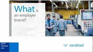 Build your employer brand: A strategic approach to recruitment and retention