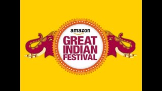 AMAZON GREAT INDIAN SALE 2019 TODAYS BEST OFFERS INCLUDING MOBILE PHONES