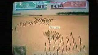 Kessen II (PS2)