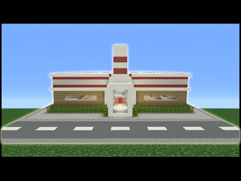 Minecraft Tutorial: How To Make A Bowling Alley
