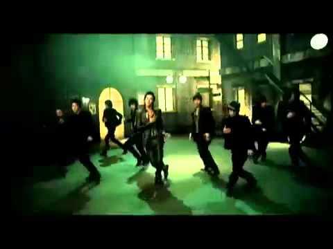 [HQ] SS501 (Triple S) - UR Man (Eng Sub & Rom Karaoke).mp4