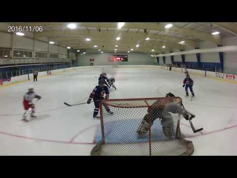 11 06 17 Affton A1 Nea vs Northbrook, IL