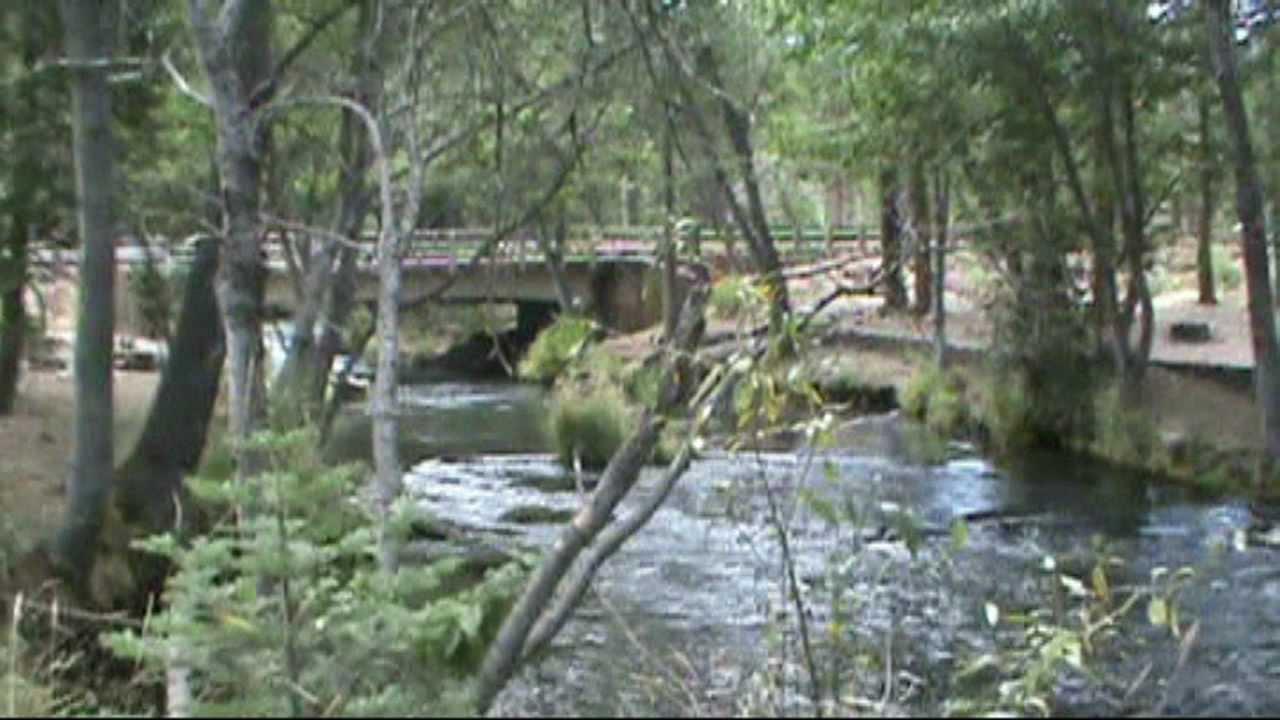 Hat creek fishing youtube for Hat creek fishing