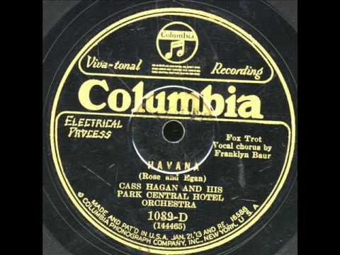 Havana Cass Hagan Park Central Orchestra