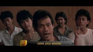Video Sama Juga Bohong (HD on Flik) - Trailer download MP3, 3GP, MP4, WEBM, AVI, FLV Juli 2018