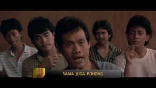 Video Sama Juga Bohong (HD on Flik) - Trailer download MP3, 3GP, MP4, WEBM, AVI, FLV September 2018