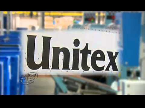 Unitex of Mount Vernon celebrates 10th anniversary at processing plant