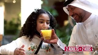 Grand Summer Surprise at Grand Hyatt Dubai | City ...