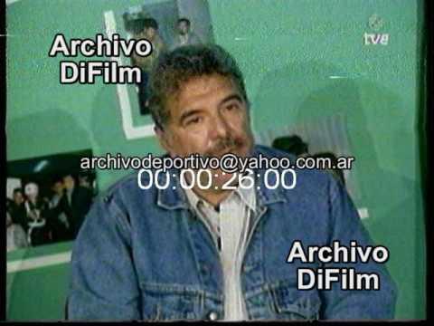 Colombia: Mataron a José Santacruz Londoño (3º del cartel de Cali) - DiFilm (1996)
