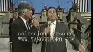 Argentino Ledesma & Raul Lavie
