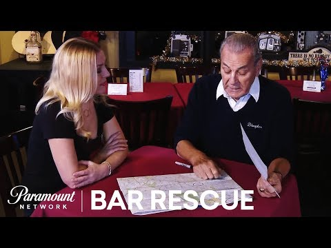 Famous Karaoke Bar Forced To Close - Bar Rescue, Season 4