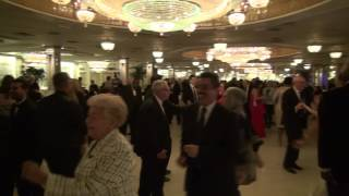 NYARM, Margie Russell: Presents Honoree Awards Gala 2014 Part 2 of 2