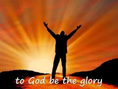 Eric Paul Dorman Prayer its not about you