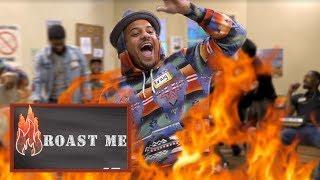 Roast Me | Fan Roast of the Week (pt. 10)