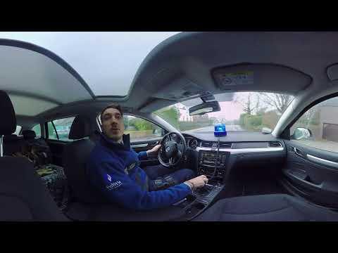 De Buurtpolitie - Frikandellendief (Virtual Reality)