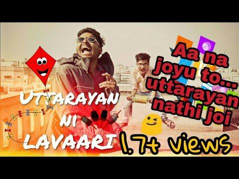 Uttarayan ni LAVAARI