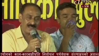 Video Maha Sangram - Public discussion with local election candidates - Birgunj download MP3, 3GP, MP4, WEBM, AVI, FLV Desember 2017