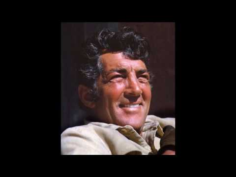 Dean Martin - Make The World Go Away