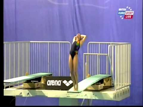 Team Event Diving - European Swimming Championships 2012