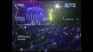 Video After School - AH + Diva (KBS Summer Music Concert 2009.08.06) download MP3, 3GP, MP4, WEBM, AVI, FLV Agustus 2018