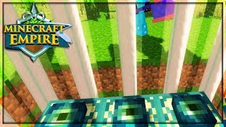 Hinterhältige Falle für den Urdrachen - Minecraft Empire - #200 - Gamerstime+ Earliboy+ Items+ Balui