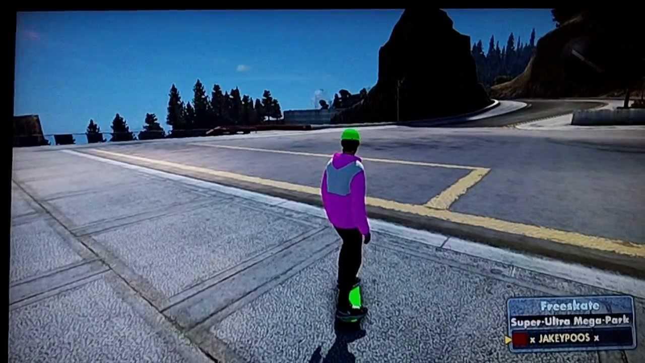 9dcb93684 skate 3 How to do a double frontflip backflip - YouTube