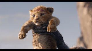 実写 ライオン・キング - 映画US版予告編 #ライオンキング