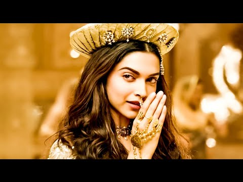 Deewani Mastani (Video Song) | Bajirao Mastani | Ranveer Singh, Deepika Padukone & Priyanka Chop