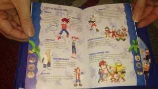 Nostalgamer Unboxes Ape Escape 2 On Sony Playstation 2 UK PAL System Version