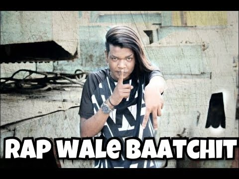 Rap wali baatchit latest hindi bast rap full HD 2017 lyrics by / raghu bro