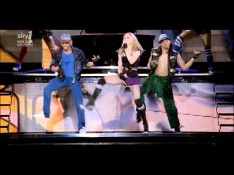 Madonna - Music (Freemasons Make me a Dancer Mix)