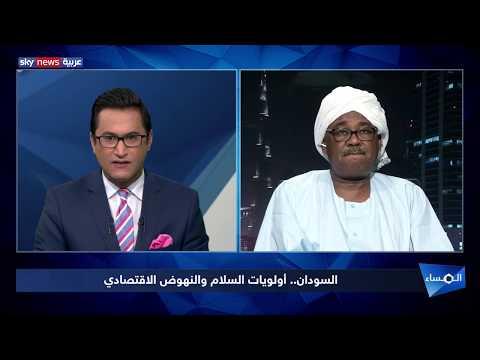 السودان.. أولويات السلام والنهوض الاقتصادي  - 20:59-2020 / 2 / 15