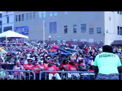 Akron African festival