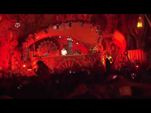 Dimitri Vagas & Like Mike - Stay a while ( live at tomorrowland brazil 2016 )