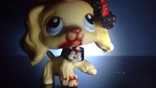 Lps Cannibal Music Video