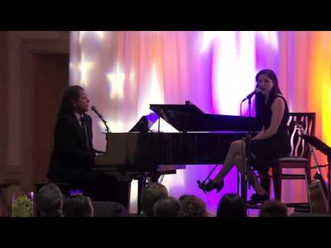Somewhere Over the Rainbow - Hannah Kornfeld