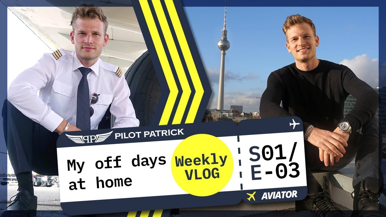 Family, friends and sex - the social life of a pilot |